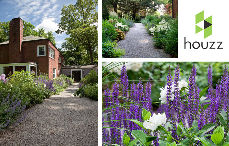 Houzz garden design joy studio design gallery best design for Home garden design houzz