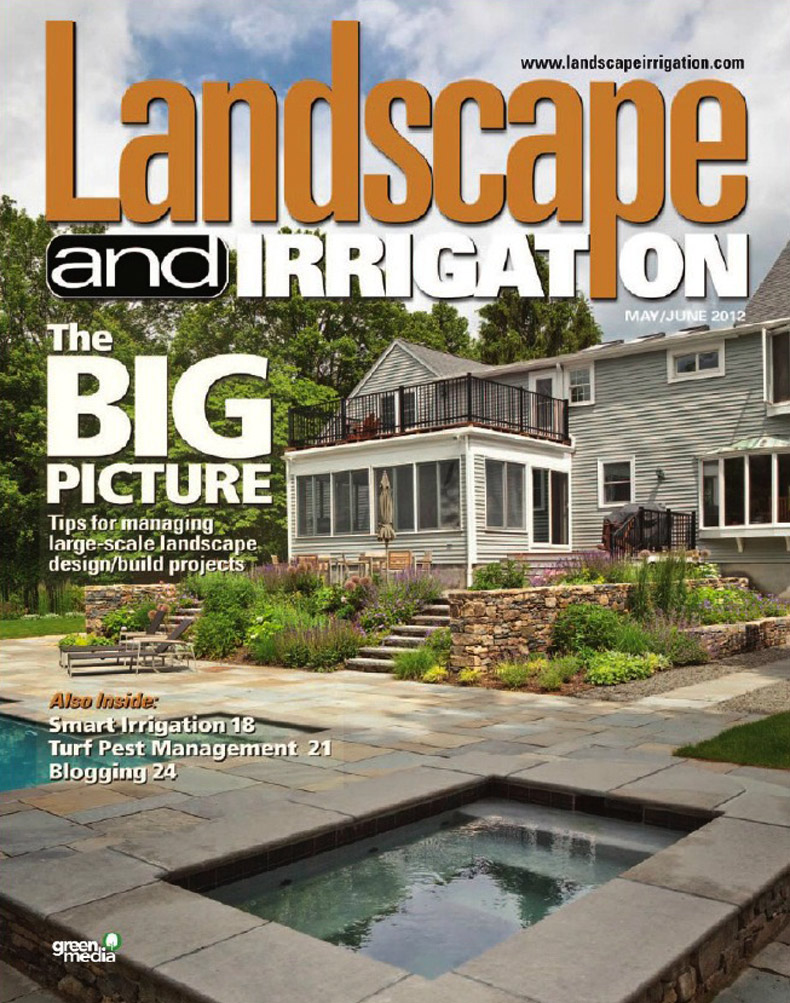 Waterfront | Matthew Cunningham Landscape Design LLC