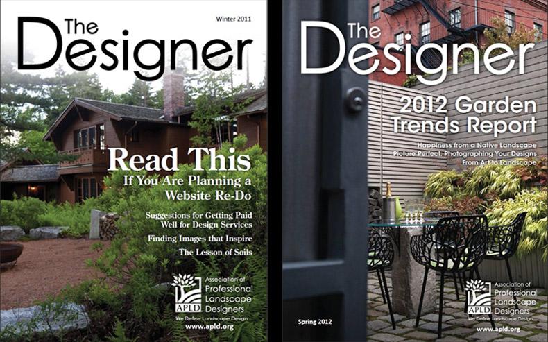 Landscaping Design Magazines PDF