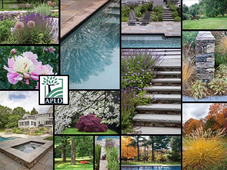2012 MCLD APLD AWARD Matthew Cunningham Landscape Design