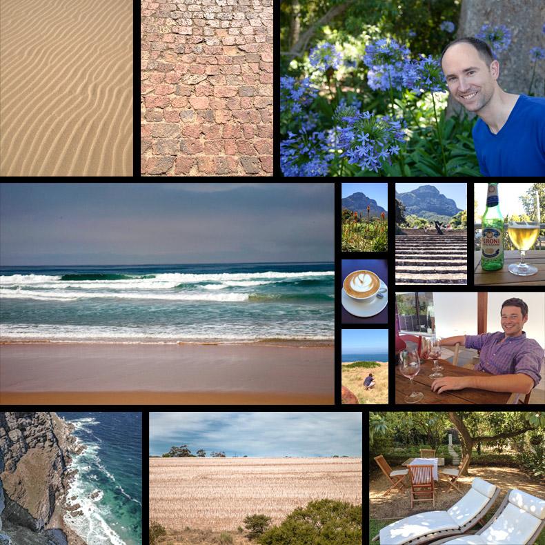 Matthew Cunningham Landscape Design South Africa