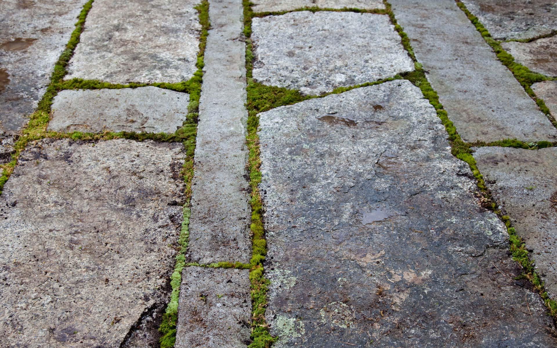 Antique Granite Pavers Patio Mcnear Pavers Photo 28 Best