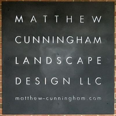 MCLD Sign — Stoneham, Massachusetts