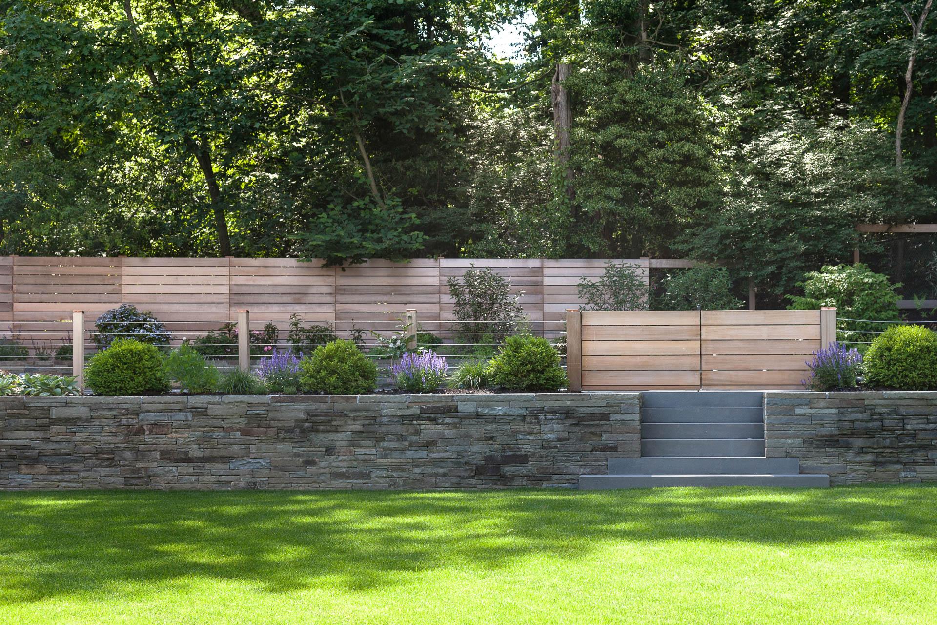 Valentine park matthew cunningham landscape design llc for Garden design llc
