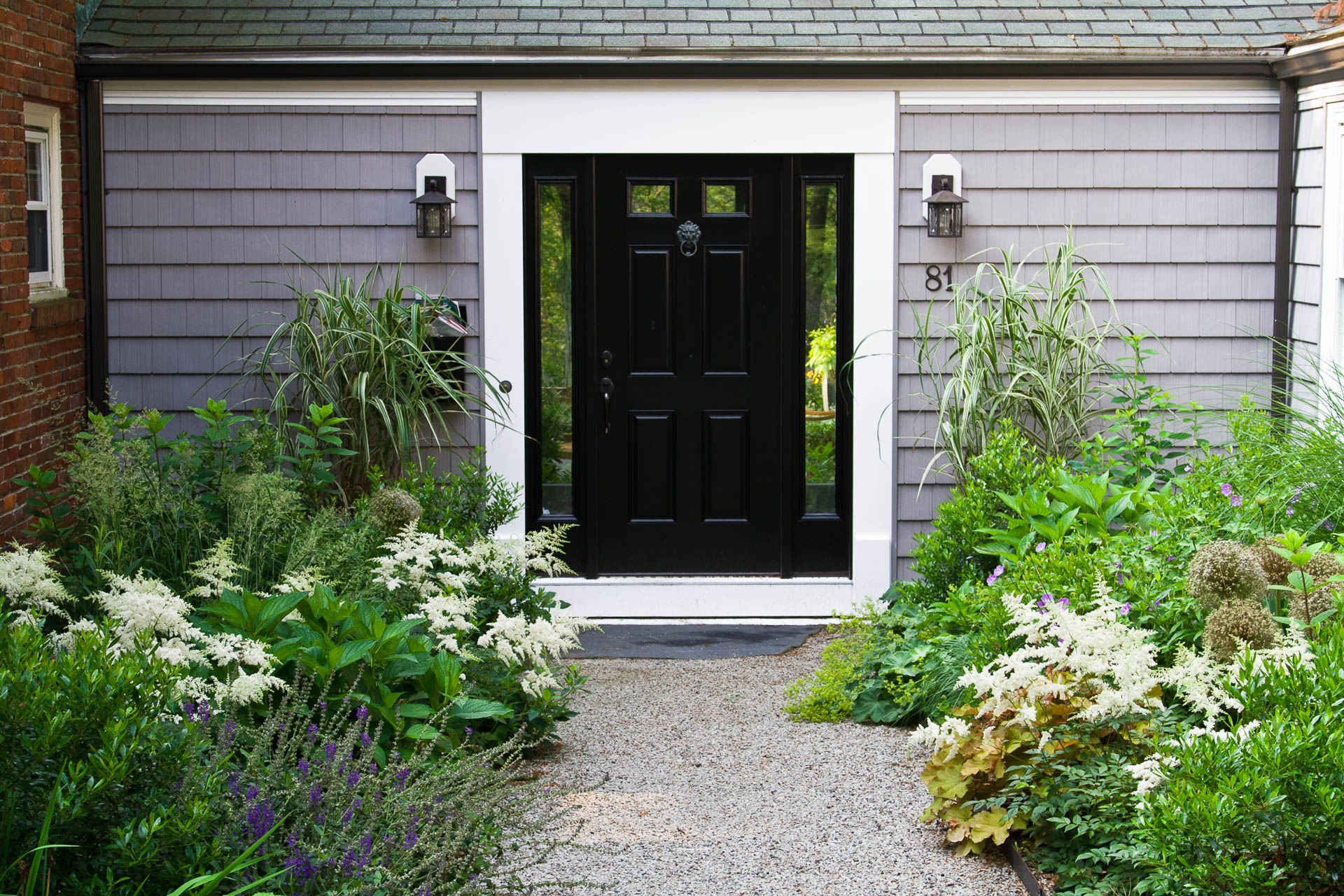 & Belmont Hill | Matthew Cunningham Landscape Design LLC
