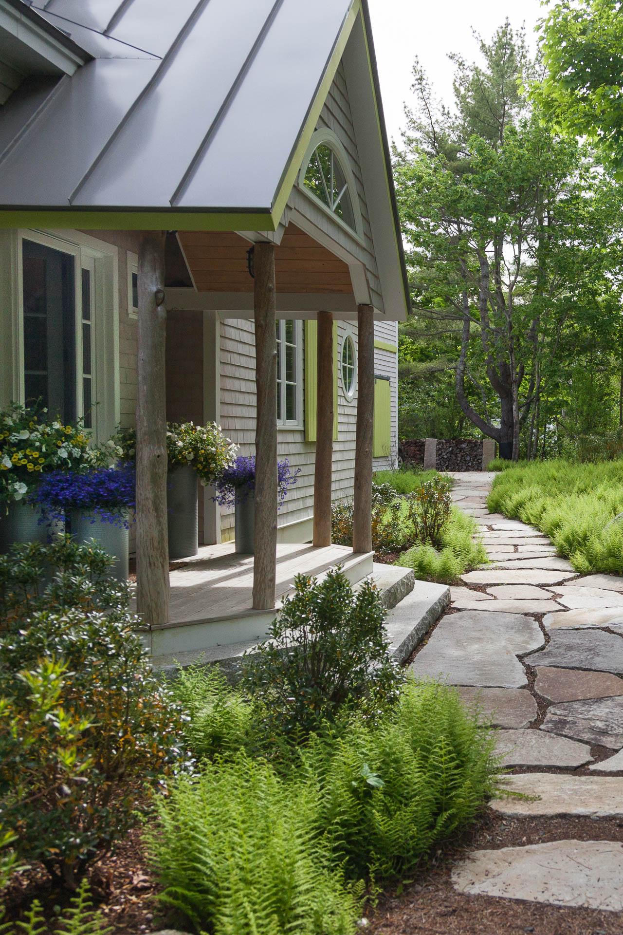Captivating Matthew Cunningham Landscape Design