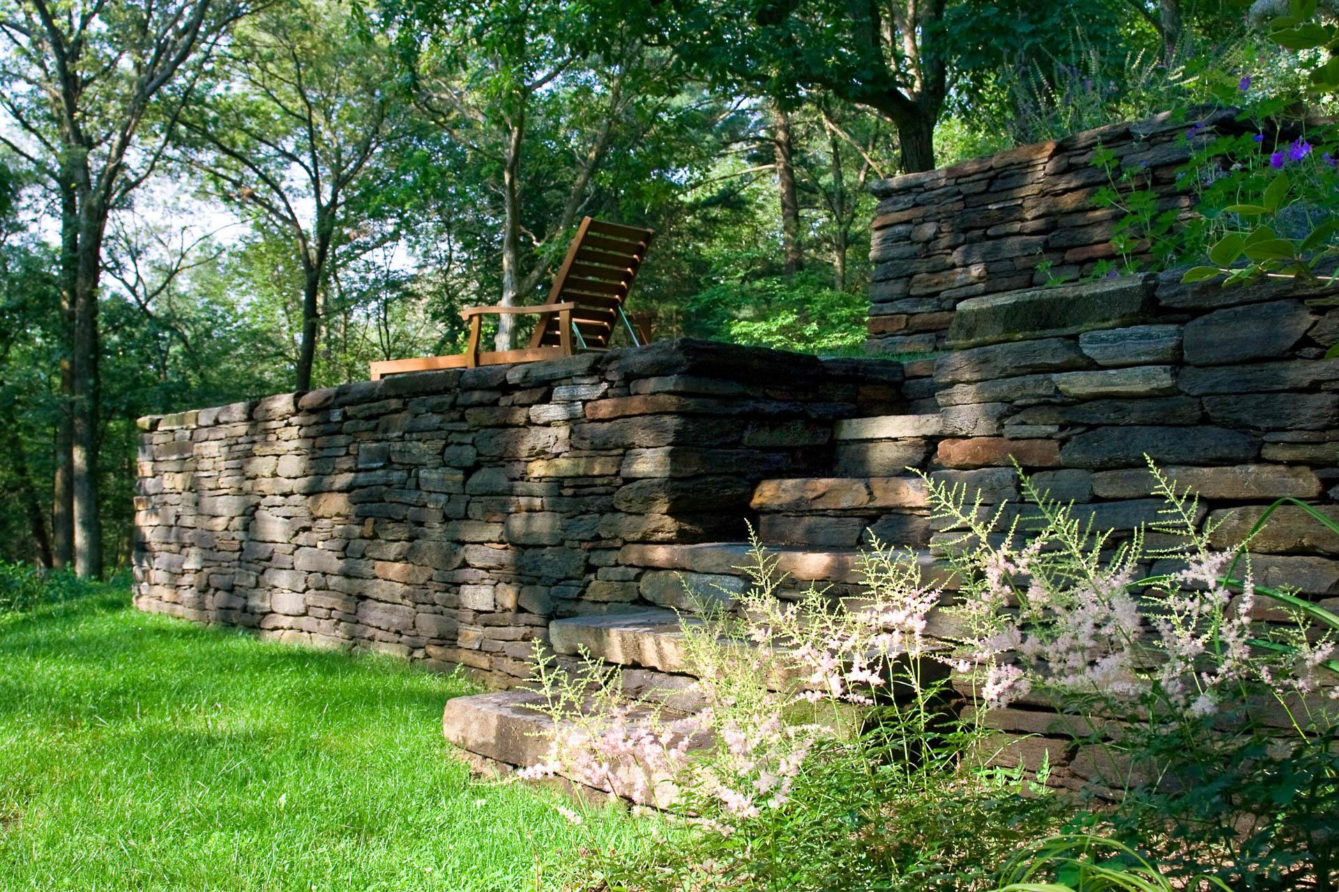 Belmont hill matthew cunningham landscape design llc for Garden design llc