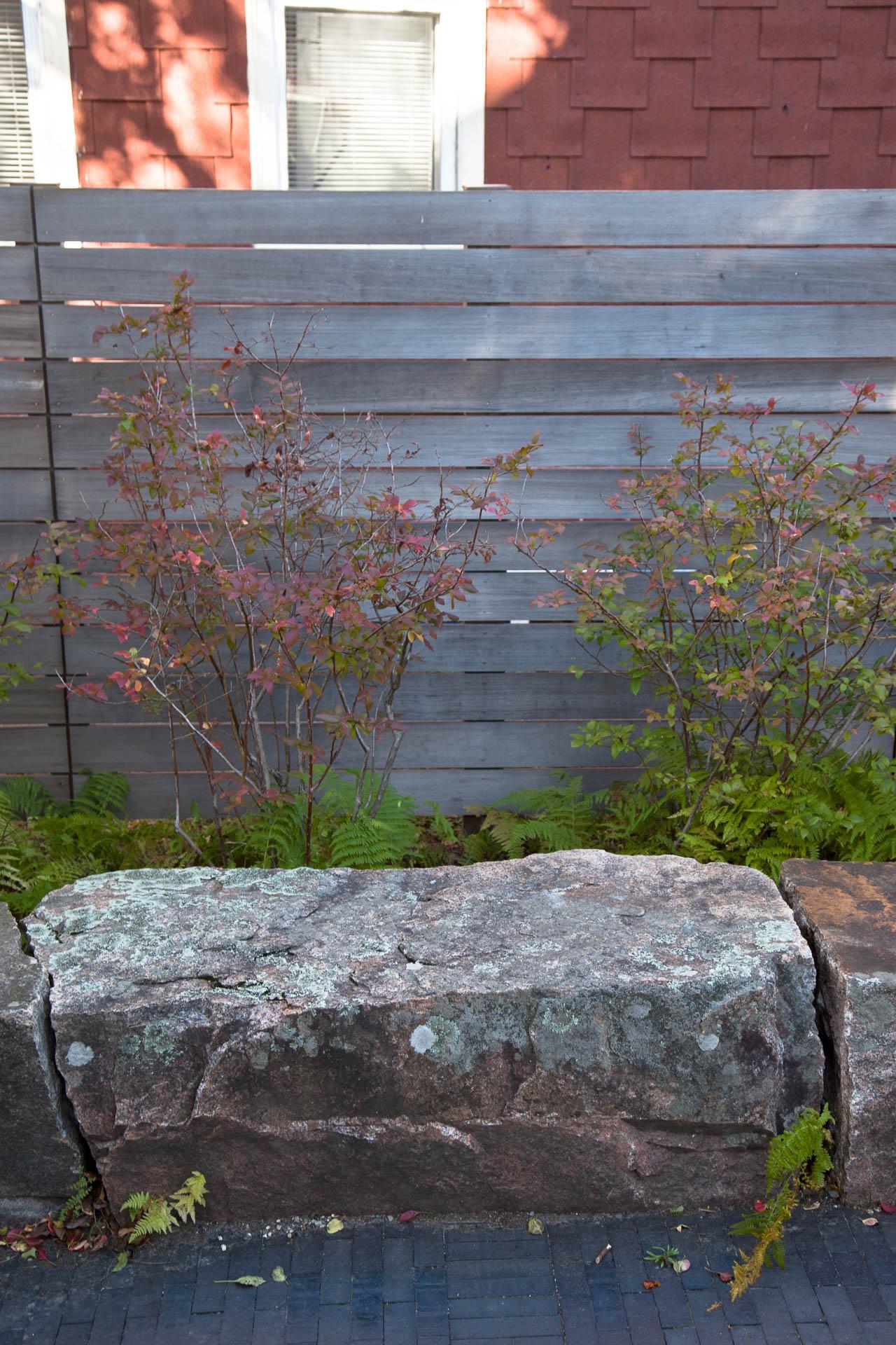 Davis Square Matthew Cunningham Landscape Design Llc
