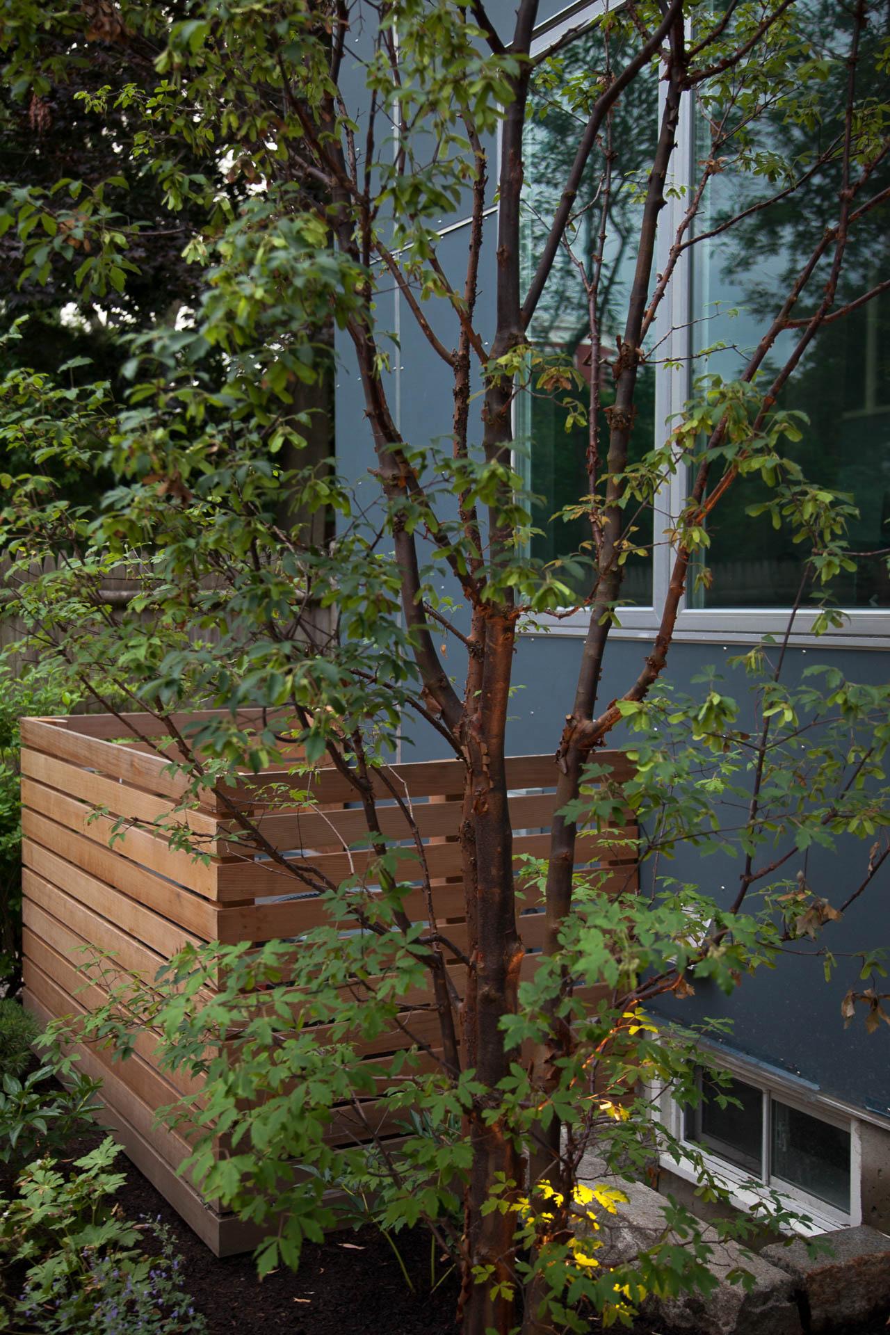 Winslow Gardens Matthew Cunningham Landscape Design Llc