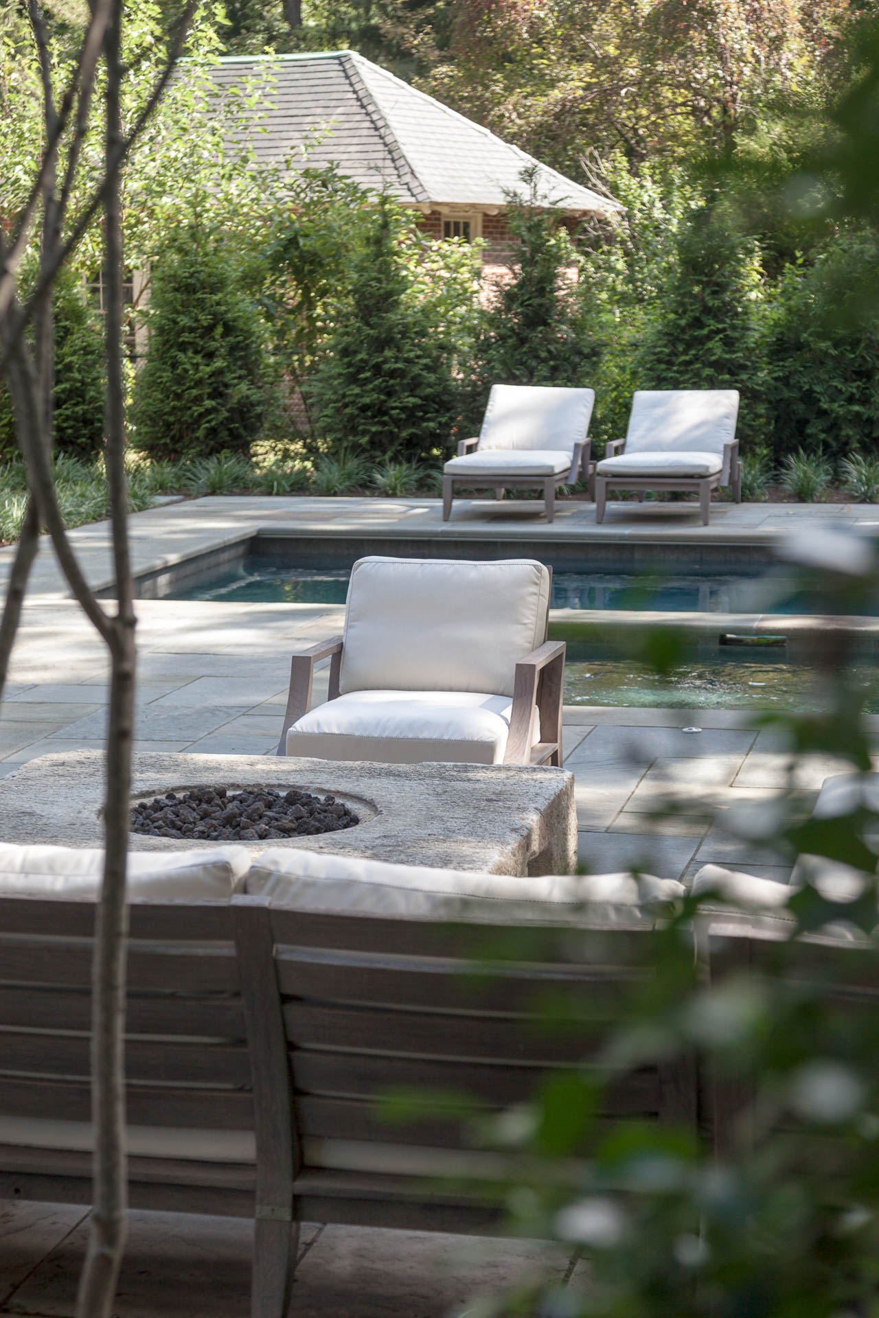 Matthew Cunningham Landscape Design LLC