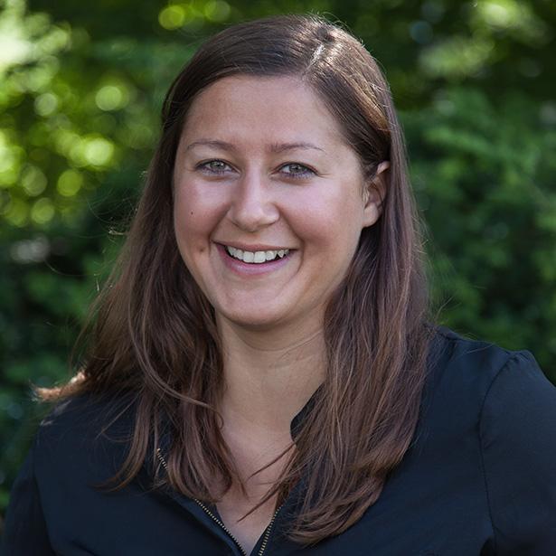 Jen Stephens, Senior Associate