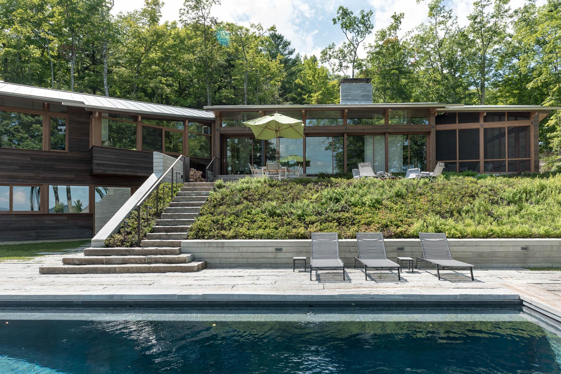 Berkshire Residence in Great Barrington, MA