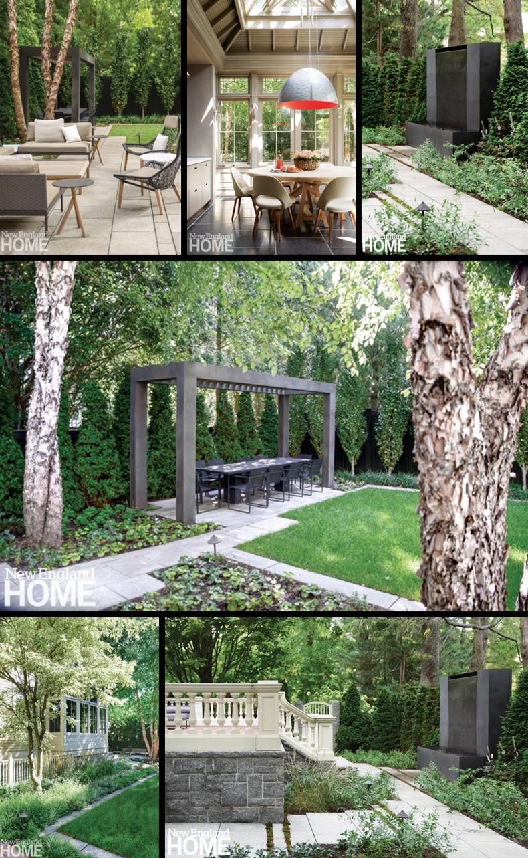 Garden Design New England matthew cunningham | matthew cunningham landscape design llc